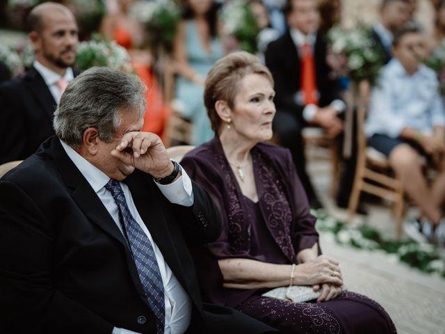 La boda de Scott y Mary en Riba-roja De Túria, Valencia 39