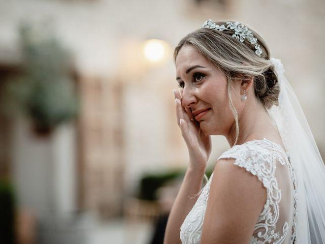 La boda de Scott y Mary en Riba-roja De Túria, Valencia 42