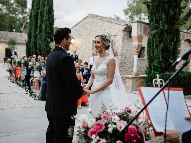 La boda de Scott y Mary en Riba-roja De Túria, Valencia 46