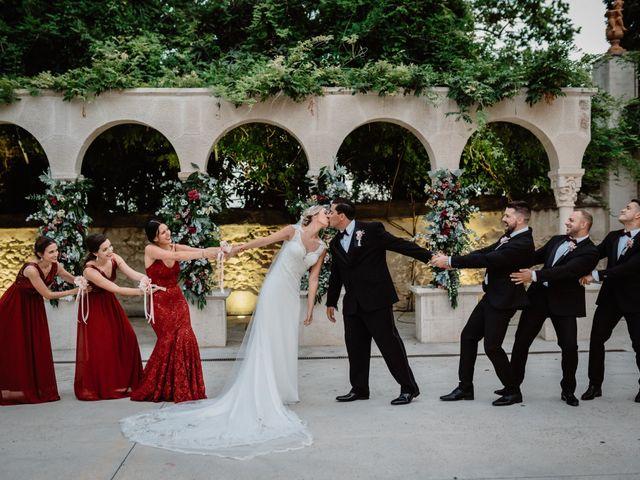 La boda de Scott y Mary en Riba-roja De Túria, Valencia 49