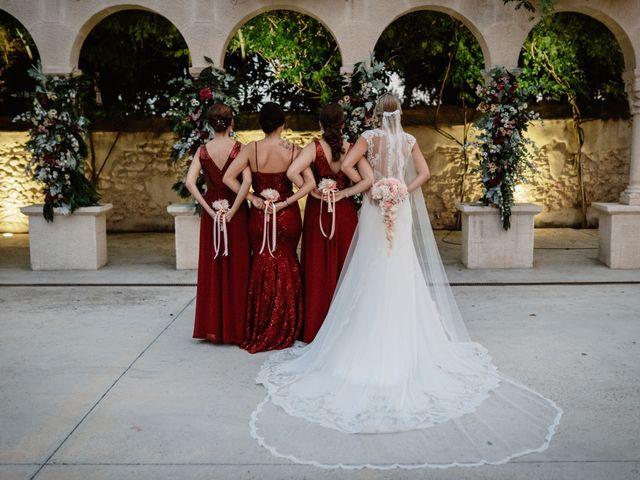 La boda de Scott y Mary en Riba-roja De Túria, Valencia 52