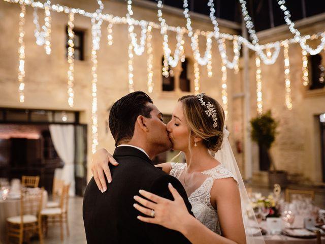 La boda de Scott y Mary en Riba-roja De Túria, Valencia 55
