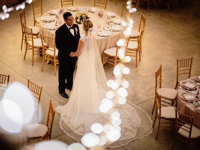 La boda de Scott y Mary en Riba-roja De Túria, Valencia 58