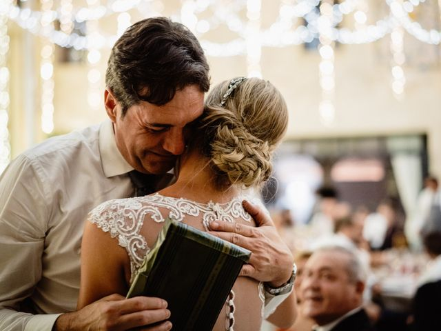 La boda de Scott y Mary en Riba-roja De Túria, Valencia 66
