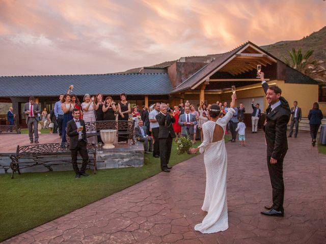 La boda de Carlos y Laura en Castro Del Rio, Córdoba 6