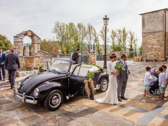 La boda de Carlos y Laura en Castro Del Rio, Córdoba 7