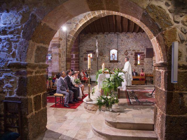La boda de Carlos y Laura en Castro Del Rio, Córdoba 8