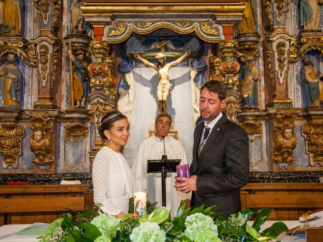 La boda de Carlos y Laura en Castro Del Rio, Córdoba 10