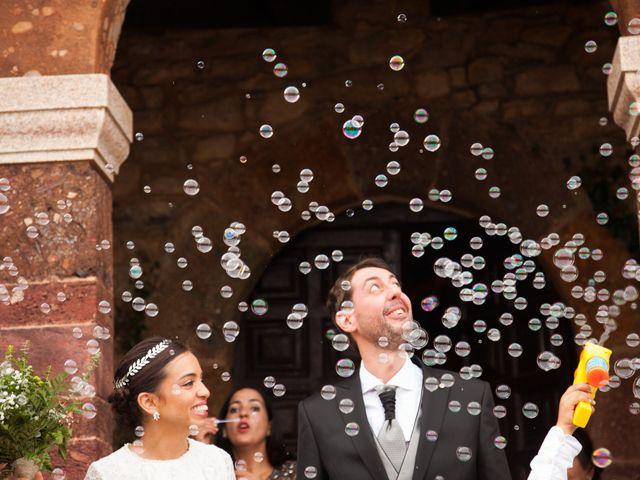 La boda de Carlos y Laura en Castro Del Rio, Córdoba 11