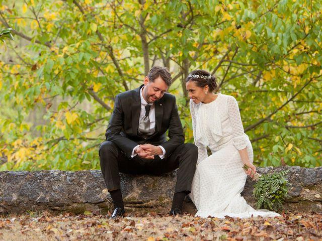 La boda de Carlos y Laura en Castro Del Rio, Córdoba 15