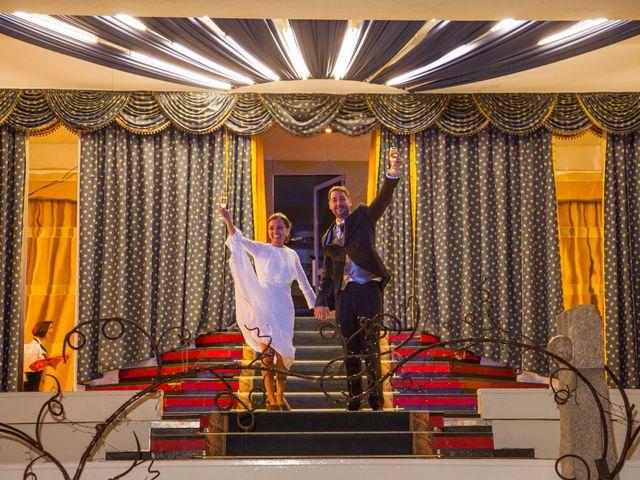 La boda de Carlos y Laura en Castro Del Rio, Córdoba 21