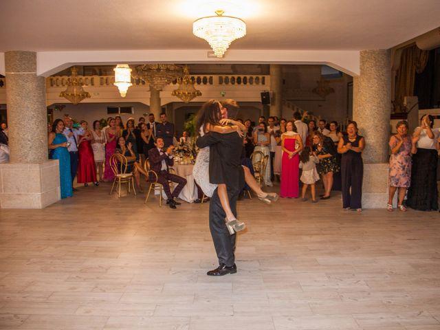 La boda de Carlos y Laura en Castro Del Rio, Córdoba 22