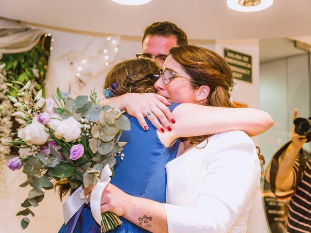 La boda de Juan y Vero en La Nucia, Alicante 13