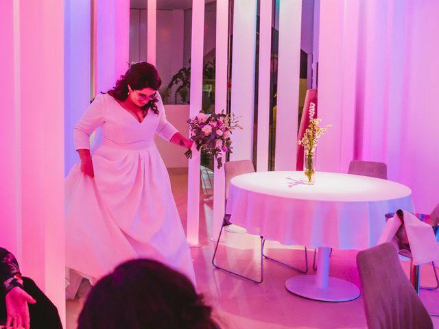 La boda de Juan y Vero en La Nucia, Alicante 21