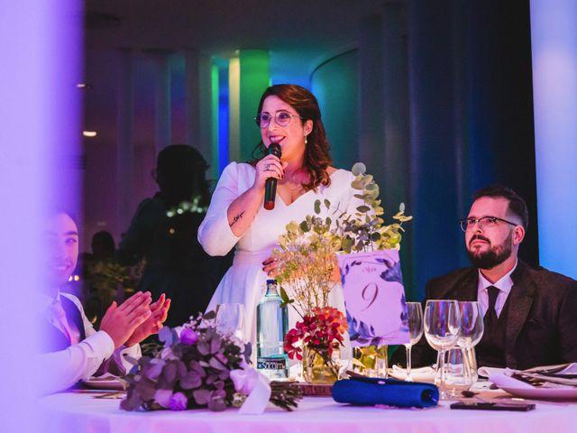 La boda de Juan y Vero en La Nucia, Alicante 23