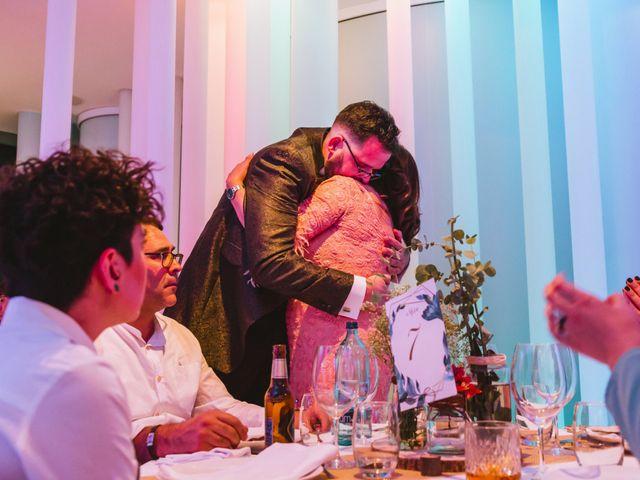 La boda de Juan y Vero en La Nucia, Alicante 26