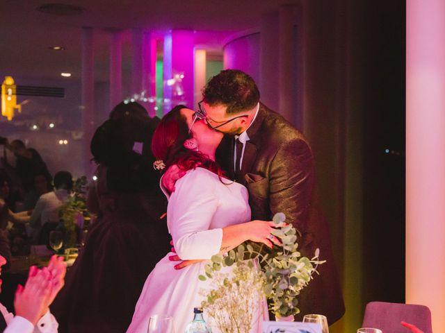 La boda de Juan y Vero en La Nucia, Alicante 28