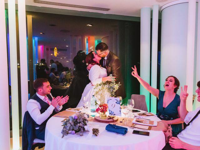 La boda de Juan y Vero en La Nucia, Alicante 29