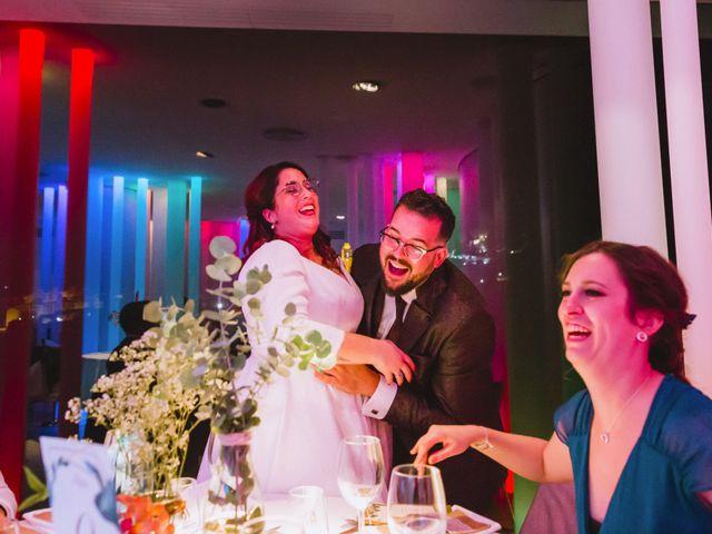 La boda de Juan y Vero en La Nucia, Alicante 30