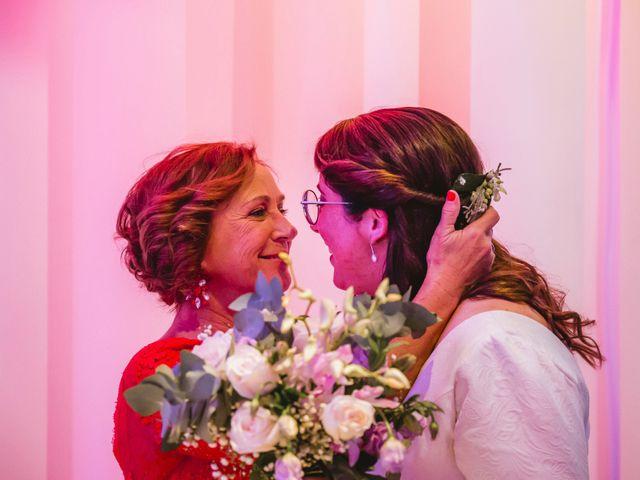 La boda de Juan y Vero en La Nucia, Alicante 35