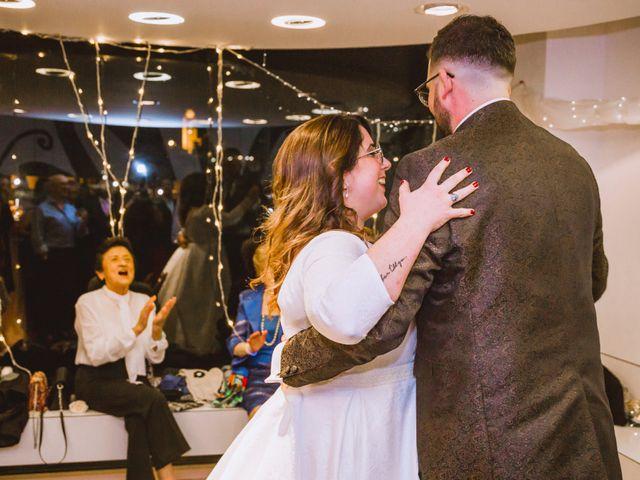La boda de Juan y Vero en La Nucia, Alicante 39