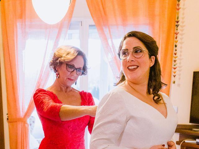 La boda de Juan y Vero en La Nucia, Alicante 9