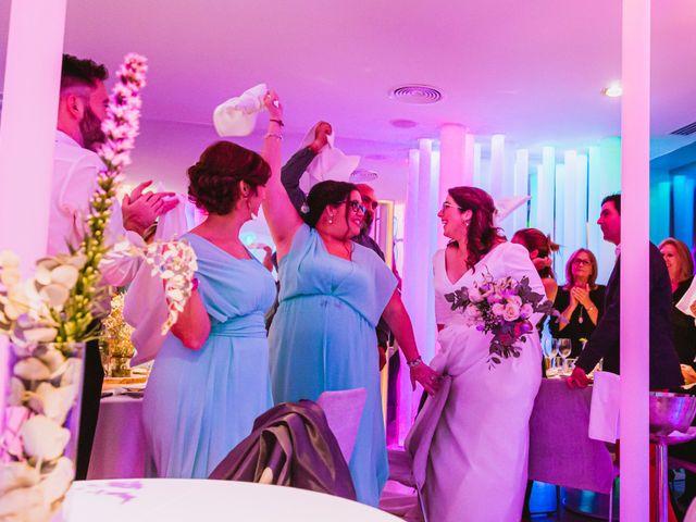 La boda de Juan y Vero en La Nucia, Alicante 22