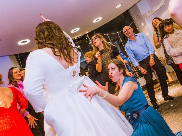 La boda de Juan y Vero en La Nucia, Alicante 44