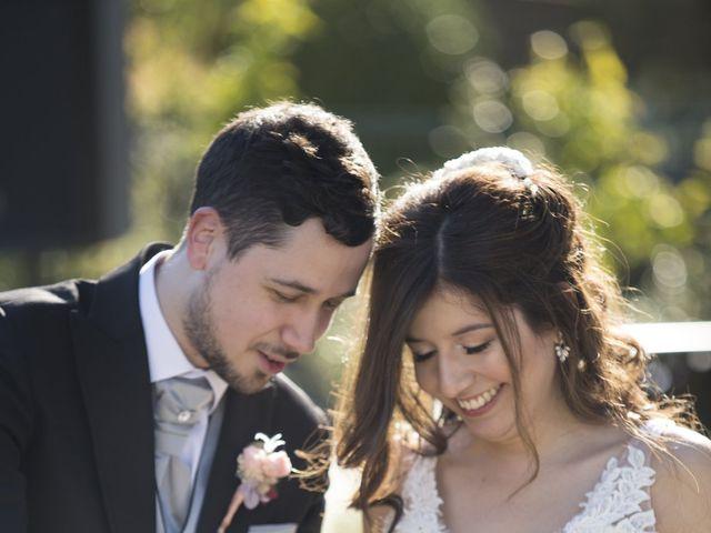 La boda de Maximiliano Sánchez y Carla Merino en Tarragona, Tarragona 7