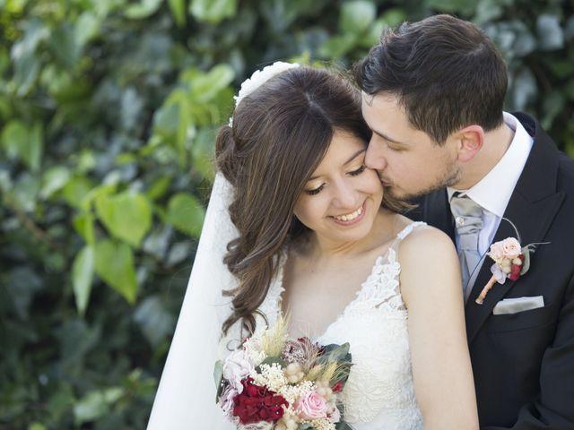 La boda de Maximiliano Sánchez y Carla Merino en Tarragona, Tarragona 2