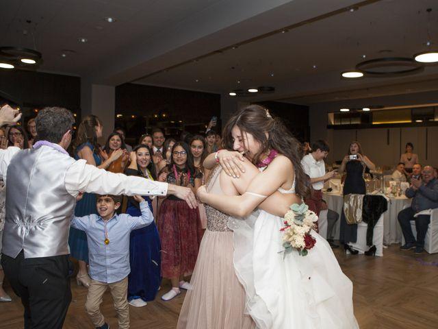 La boda de Maximiliano Sánchez y Carla Merino en Tarragona, Tarragona 11