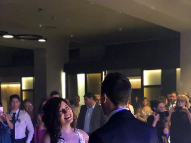 La boda de Maximiliano Sánchez y Carla Merino en Tarragona, Tarragona 13
