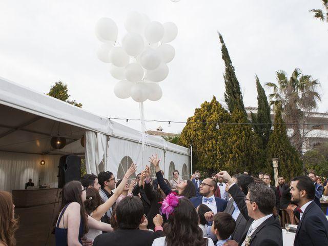 La boda de Maximiliano Sánchez y Carla Merino en Tarragona, Tarragona 9