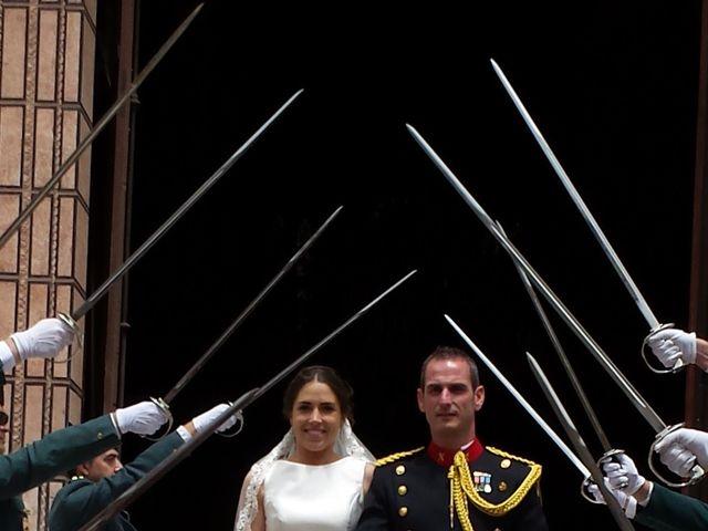 La boda de Iván y Merche en Burgos, Burgos 7