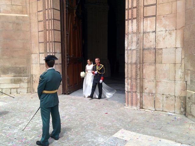 La boda de Iván y Merche en Burgos, Burgos 8