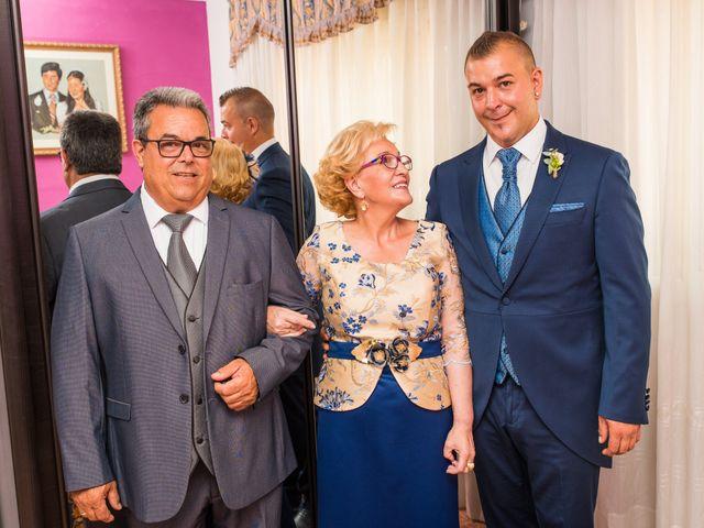 La boda de Fran y Marta en Cunit, Tarragona 9