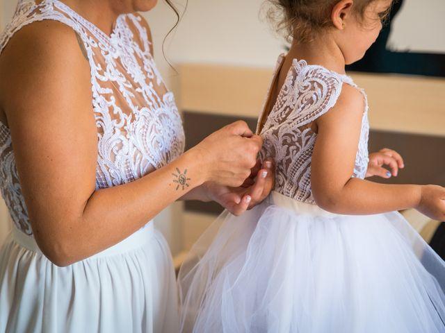 La boda de Fran y Marta en Cunit, Tarragona 16