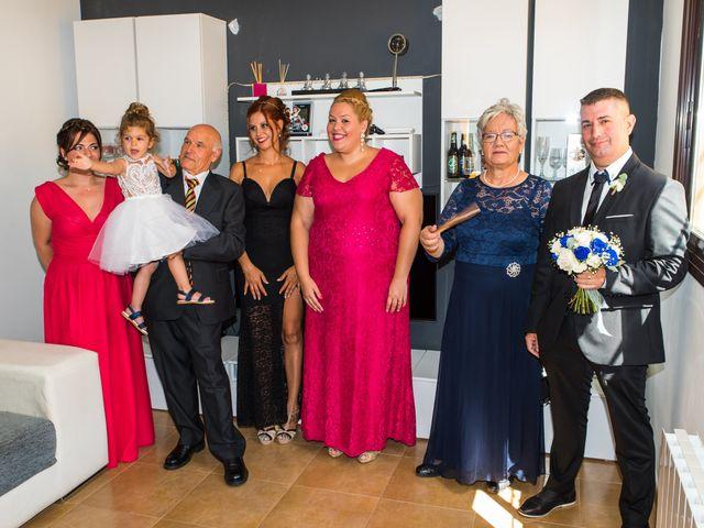 La boda de Fran y Marta en Cunit, Tarragona 27