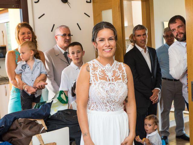 La boda de Fran y Marta en Cunit, Tarragona 28