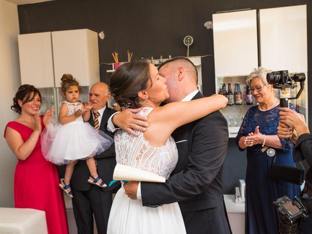 La boda de Fran y Marta en Cunit, Tarragona 30