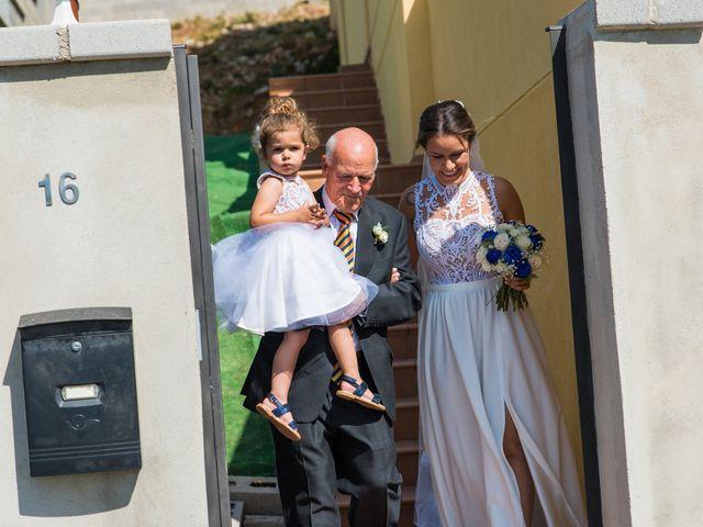 La boda de Fran y Marta en Cunit, Tarragona 36