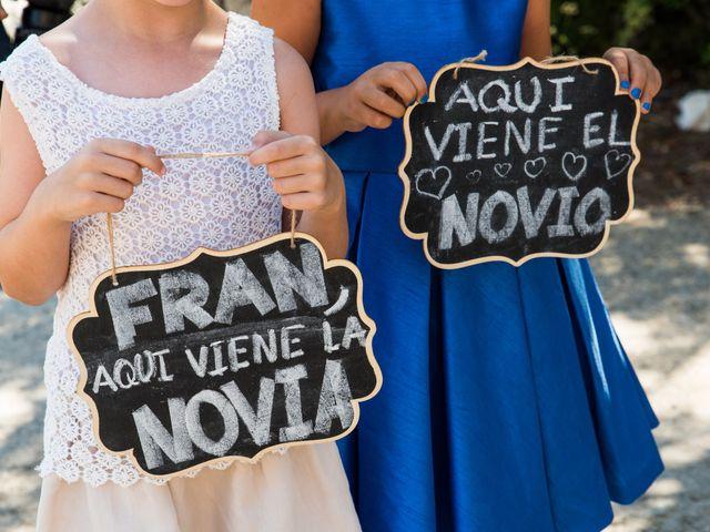 La boda de Fran y Marta en Cunit, Tarragona 40