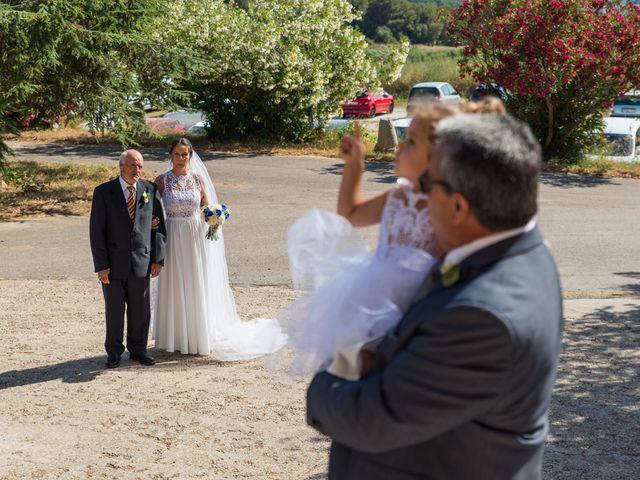 La boda de Fran y Marta en Cunit, Tarragona 44
