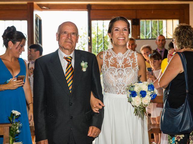 La boda de Fran y Marta en Cunit, Tarragona 46