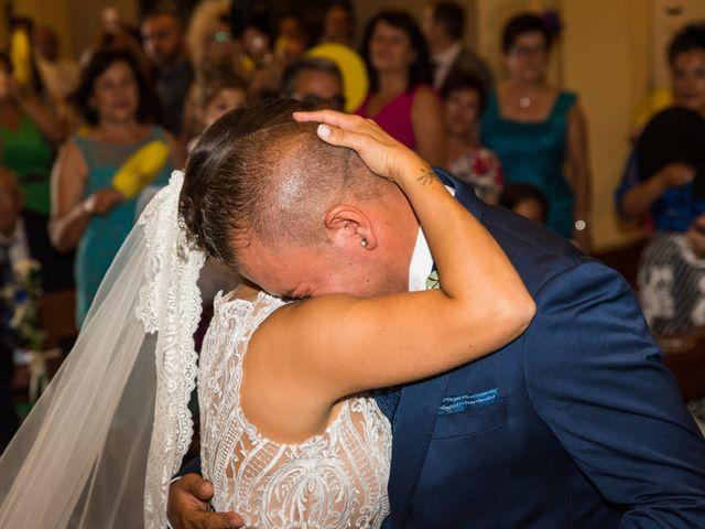 La boda de Fran y Marta en Cunit, Tarragona 48