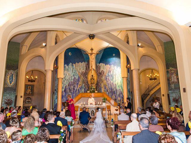 La boda de Fran y Marta en Cunit, Tarragona 51