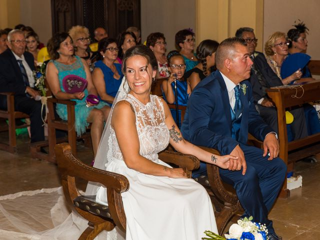 La boda de Fran y Marta en Cunit, Tarragona 52