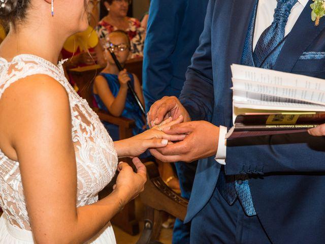 La boda de Fran y Marta en Cunit, Tarragona 57