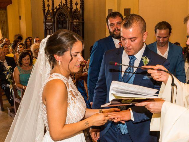 La boda de Fran y Marta en Cunit, Tarragona 59