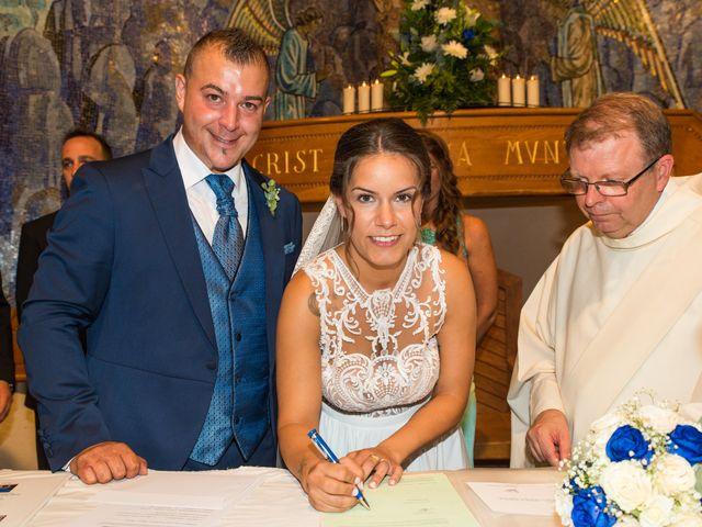 La boda de Fran y Marta en Cunit, Tarragona 63